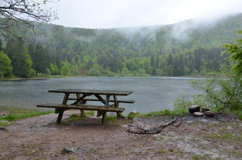 Lac de Blanchemer