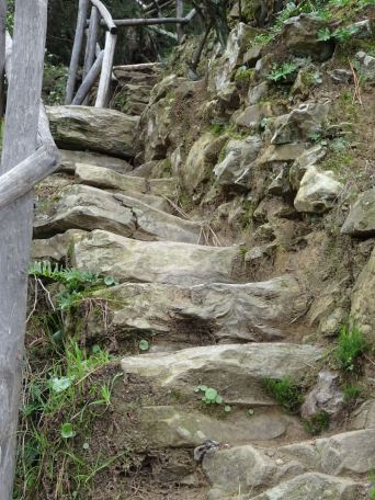 tolle Treppe